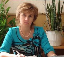 Бурлуцкая Л.И.