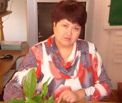 Овчинникова Е.Г.